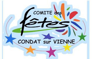 Comité des Fêtes de Condat-sur-Vienne